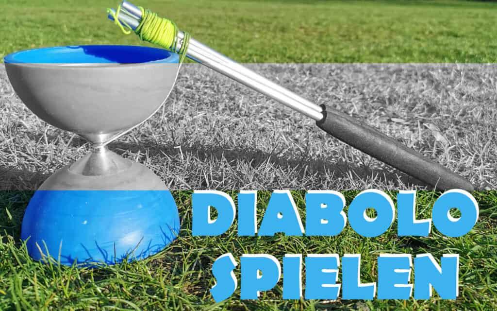 Diabolo Tricks lernen