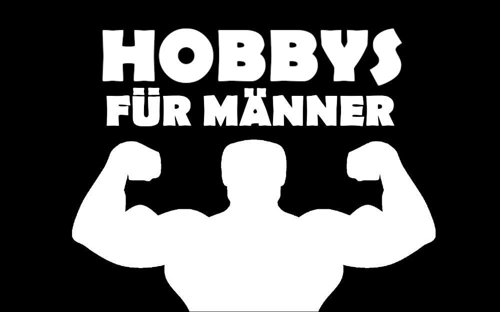Hobbys Männer