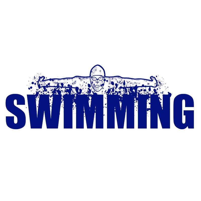 Schwimmer tshirt