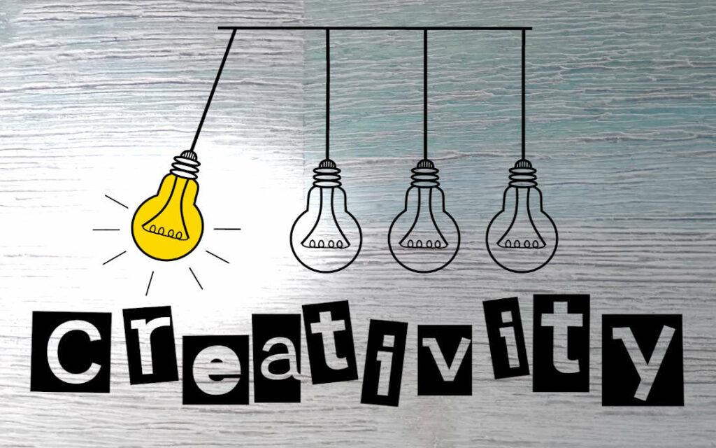 Kreatives Hobby