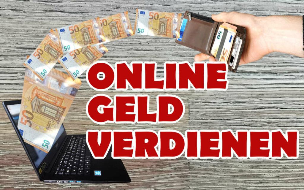 16 Manieren om Online Snel Geld verdienen