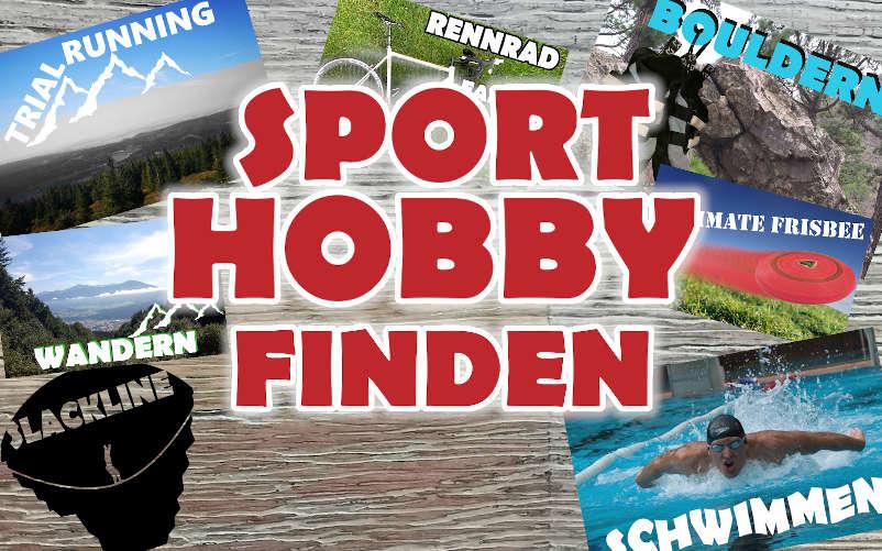 Sport Hobby finden