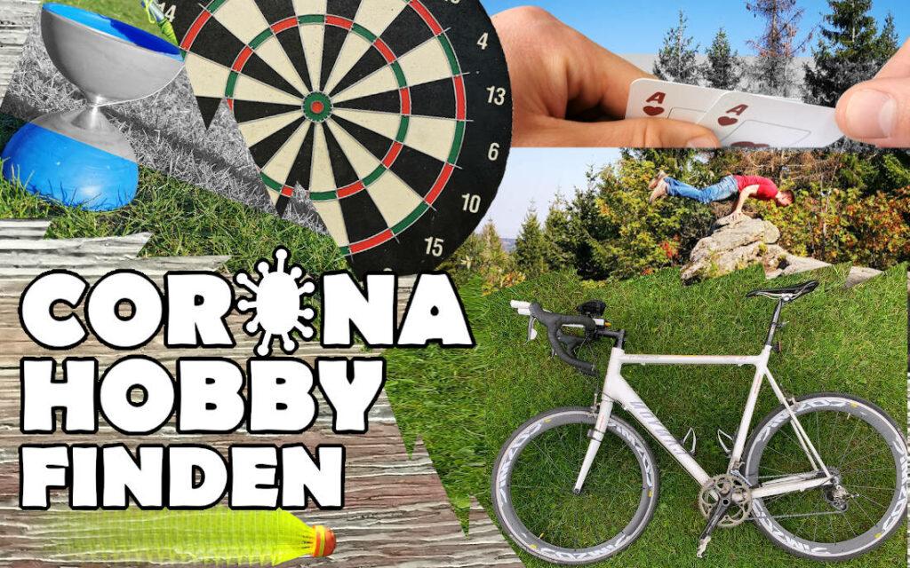 Corona Hobby