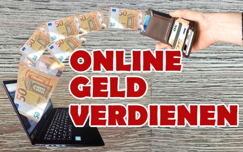 beliebtes Hobby-online-geld-verdienen
