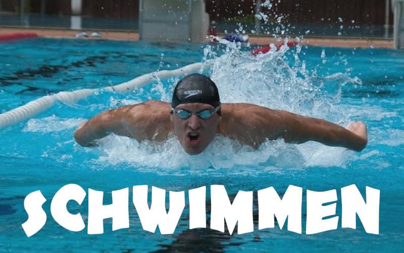 interessante-Hobbys-Schwimmen-lernen
