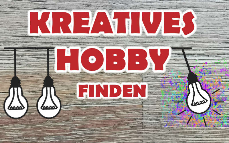 Kreative Hobbys