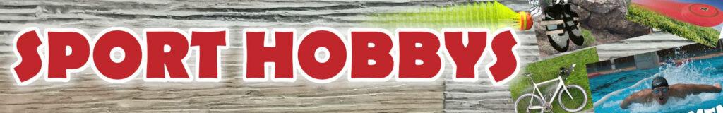 Sport Hobby Liste