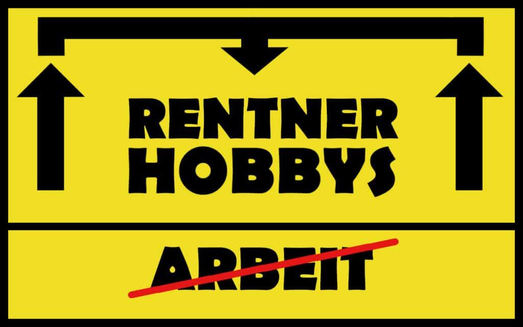 Rentner Hobbys